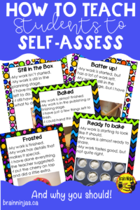 Teach your students about self-reflection with this lesson.