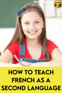 Have you been asked to teach French as a Second Language to upper elementary students but you have no idea where to start? Do you speak some French, but have never formally taught it? Let us help you out. Our lessons are written by a native Francophone speaker who teaches French as a Second Language. Get some ideas to get you started or use our resources to get you through the year. Come see!