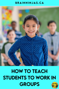 Do your students struggle when working together in groups? Is there a bossy leader or a lazy worker? Do you avoid group work because of it? Have you ever tried teaching students how to work in groups? Look no further. This post is full of ways to teach students to get along and work on projects together in groups. These are tried and true ways we've accomplished productive group work in our upper elementary classroom.